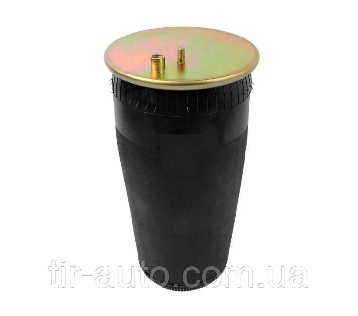 Подушка МАН ТГА без стакана ( 81436010152 ) ( AIRTECH ) 34884 P