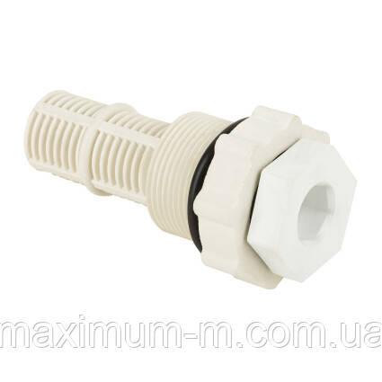 Kripsol Дренажний клапан фільтра Granada RGR040.A