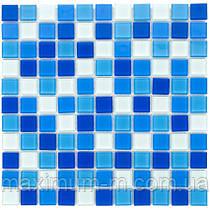 Aquaviva Мозаїка скляна Aquaviva Cristall Bagama Light DCM178/304