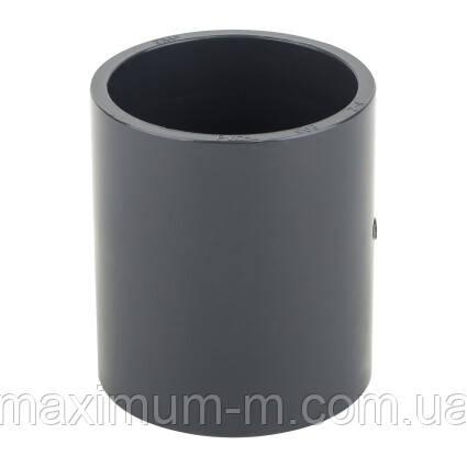 Era Муфта ПВХ ERA сполучна, діаметр 250 мм