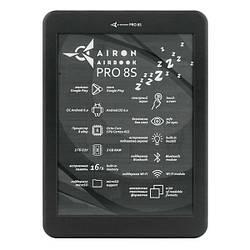 Електронна книжка Airon AirBook Pro 8S Black
