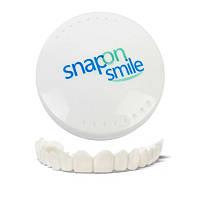 Знімні вініри для зубів Snap On Smile з кейсом