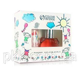 Детский набор декоративной косметики Colour Intense духи и бальзам для губ