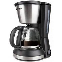 Крапельна кавоварка Vitek VT-1506 BK