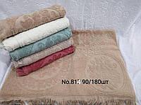 Рушник банний махровий 70*140 см (від 6 шт)