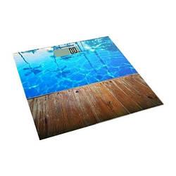 Ваги підлогові електронні Esperanza EBS011