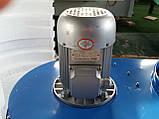MF 9030H АСПИРАЦИЯ, вытяжка (стружкопылесос) экономичная 1,5 кВт = 3540 куб. м /час, фото 7