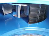 MF 9030H АСПИРАЦИЯ, вытяжка (стружкопылесос) экономичная 1,5 кВт = 3540 куб. м /час, фото 8