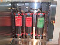 Система локального пожаротушения кухонного оборудования Brand Kitchen Safe, Харьков