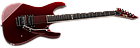 Електрогітара LTD M-1 CUSTOM '87 (Candy Apple Red), фото 2
