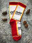 Набір стильних шкарпеток чоловічі жіночі, подарунковий набір коробка, шкарпетки подарунковий набір, фото 6