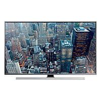 Телевизор Samsung UE40JU7000 (1300Гц, Ultra HD 4K, Smart, Wi-Fi, 3D, ДУ Touch Control)