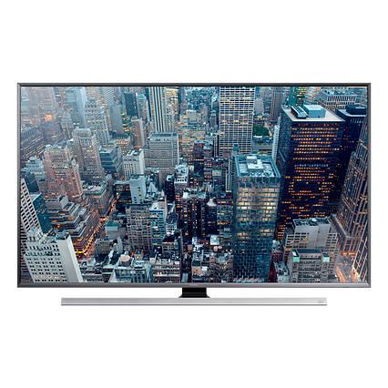Телевизор Samsung UE50JU7000 (1300Гц, Ultra HD 4K, Smart, Wi-Fi, 3D, ДУ Touch Control), фото 2
