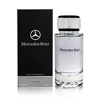 Mercedes-Benz For Men туалетная вода 120 ml. (Мерседес-Бенз Фор Мен)