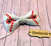Модная бабочка-галстук, фото 1