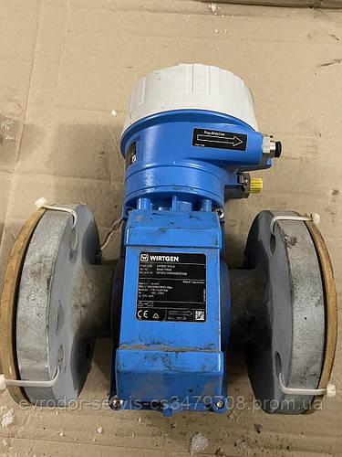 Расходомер бетона бетон в спецификации