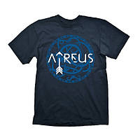 """Футболка GAYA God of War """"Atreus Symbol"""" (Размер-S)"""