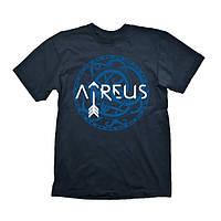 """Футболка GAYA God of War """"Atreus Symbol"""" (Размер-XXL)"""