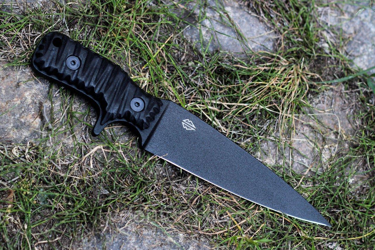 """Ніж """"Снайпер"""" від Blade Brothers Knives"""