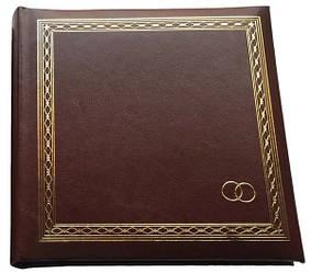 Альбом EVG 15x20x100 BKM68100 Wedding Brown
