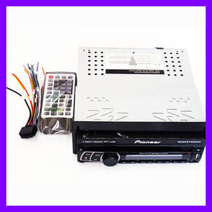 Магнитола Pioneer 71-2 DVD+USB+Bluetooth, фото 2
