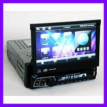 Магнитола Pioneer 71-2 DVD+USB+Bluetooth, фото 3