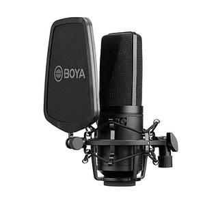 Студийный микрофон BOYA-M1000