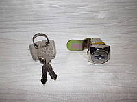 Замок почта EURO-LOCKS длинный ключ