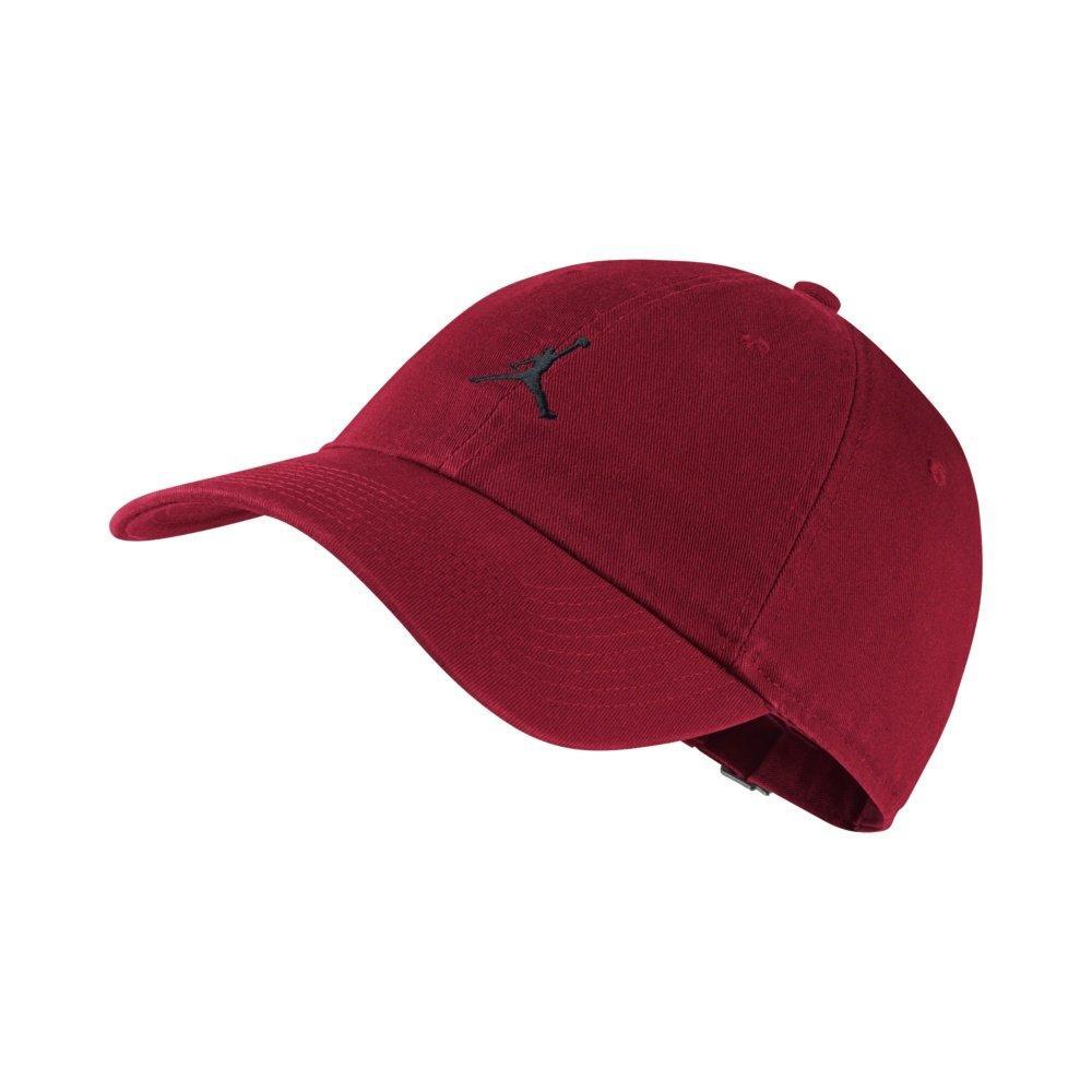 Оригинальная кепка Jordan H86 Jumpman Floppy (AR2117-687)