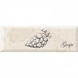 Декор Monopole Ceramica Fruit Mistral Grape, фото 2