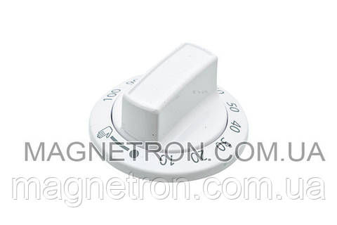Ручка таймера для плиты Beko 250315038