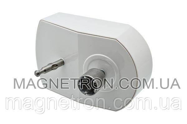 Редуктор для венчика кухонного кобайна Braun 67051263, фото 2