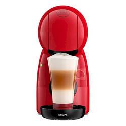 Капсульна кавоварка еспресо Krups Nescafe Dolce Gusto Piccolo XS Red KP1A0531