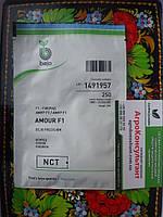 Насіння огірка Амур F1 (Бейо / Bejo) 250 насінин — партенокарпик, ультра-ранній гібрид (40-45 днів)