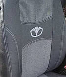 Авточехлы на Daewoo Nexia-2 new sedan 2008> Nika, фото 4