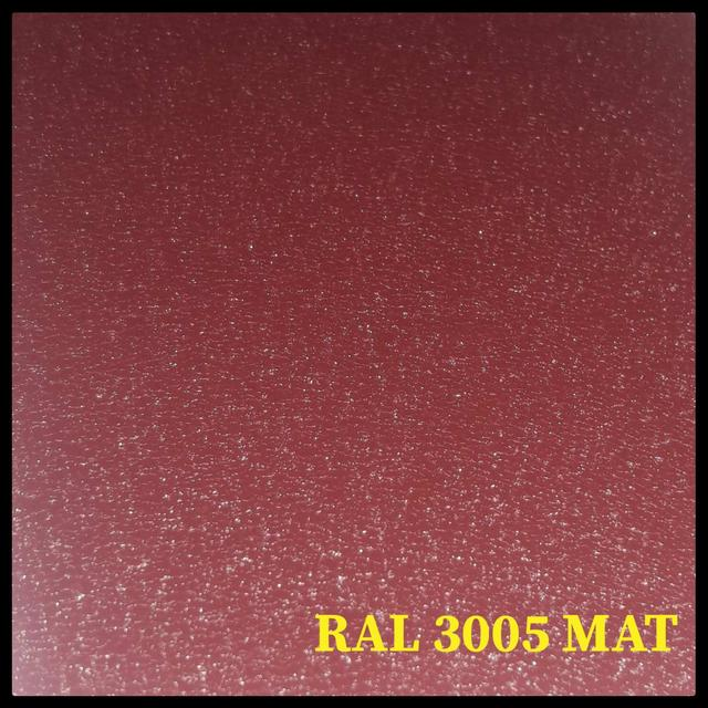 RAL 3005 Kosice