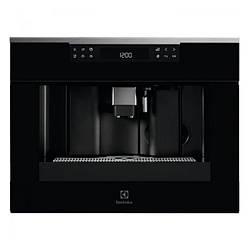 Автоматична кавоварка Electrolux KBC65X
