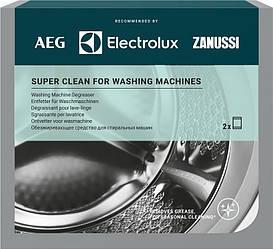 Засіб для глибокого очищення пральних машин Electrolux, 2 саше x 50 гр