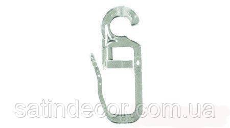 Гачок на металеве кільце уп.(100шт.)
