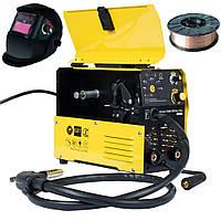 Сварочный Полуавтомат Кентавр СПАВ 300 Digit mini + ММА/0.6-1.0mm/CO2 Сварка