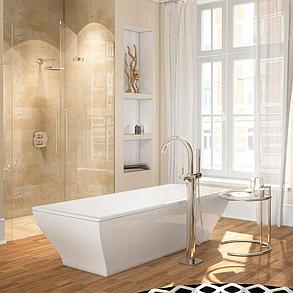 Змішувач для ванни Grohe Grandera , хром (23318IG0), фото 2