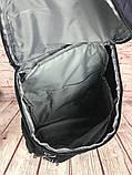 Мужской качественный рюкзак Under Armour. Спортивный рюкзак. Дорожный рюкзак РК20-2, фото 6
