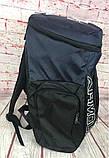 Мужской качественный рюкзак Under Armour. Спортивный рюкзак. Дорожный рюкзак РК20-2, фото 3