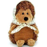 Мягкая игрушка ORANGE Ежиха колючка 30 см (OS065/26D)