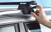 Багажник на рейлинги Mont Blanc READY FIT 20