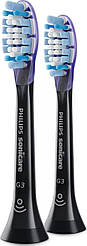 Насадка для електричної зубної щітки Philips Sonicare G3 Premium Gum Care HX9052/33 2шт