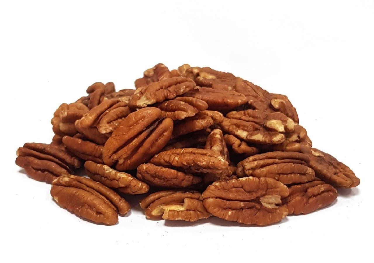 Пекан очищенный орехи Пекан 100 г