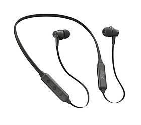 Bluetooth-гарнітура Trust Ludix Wireless Waterproof Black (23108)