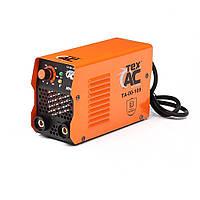 Сварочный инвертор TexAC MINI ТА-00-109 (6,4 кВт/250 А)