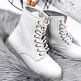Ботинки женские Slow серые 2942, фото 2